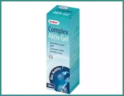 dr max complez aktiv gel pentru articulatii pareri forum