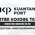 Jawatan Kosong di Universiti Malaysia Pahang (UMP) - 18 Dis 2019