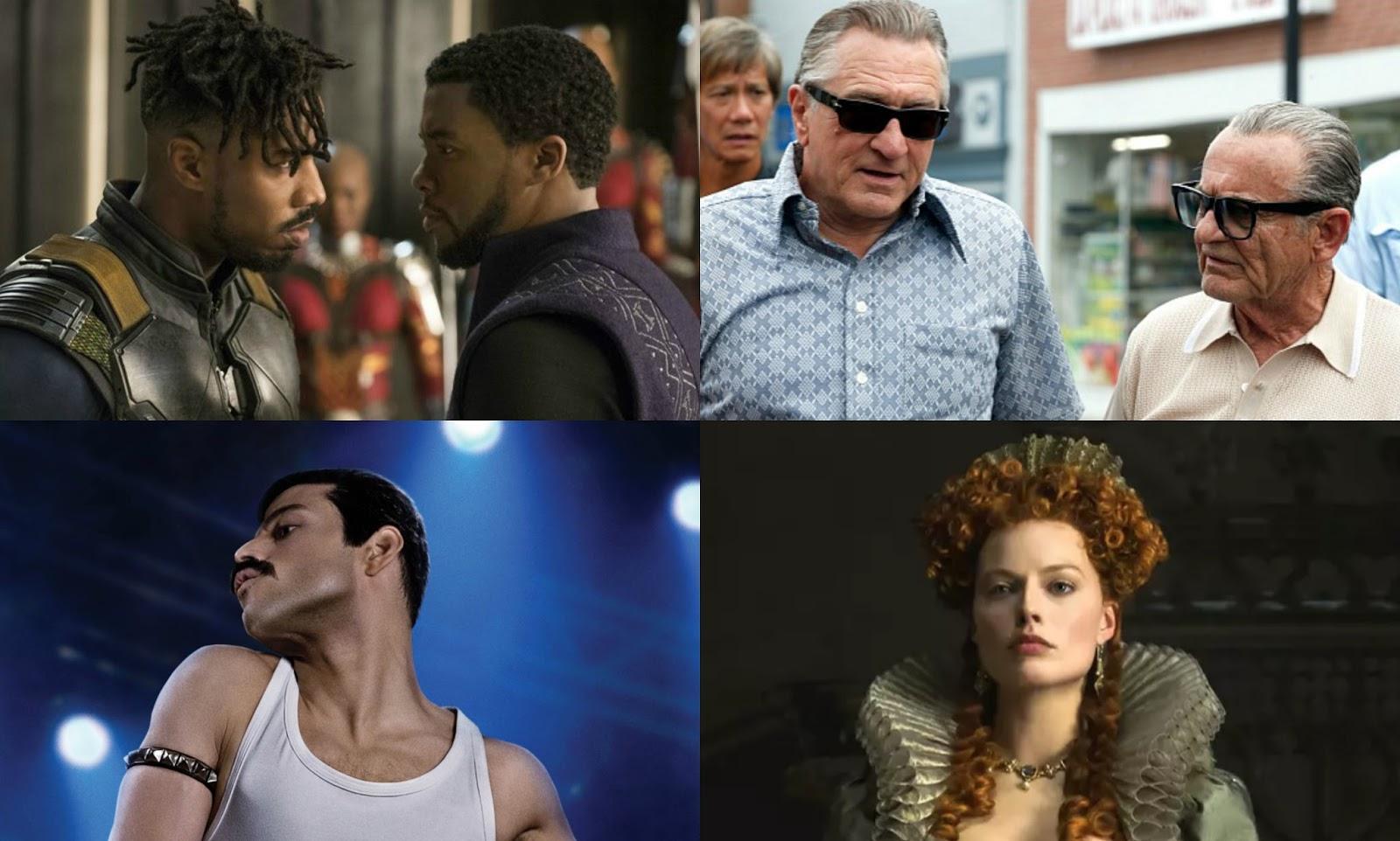 Avance Las Películas Que Ya Luchan Por El Oscar De 2019 Premios Oscar