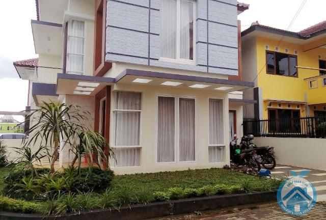 Villa Murah Depan Jatim Park 2