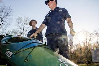 Paddlecraft safety training 9
