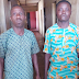 Shocking! Police arrests man and his friend caught with sister's bones..photo
