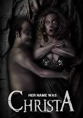 18+ Her Name Was Christa 2020 Dual Audio [Hindi Dubbed-English] HDRip
