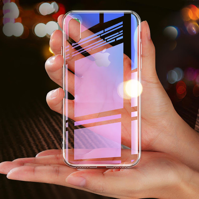 bakeey protective case for iphone xr 9d clear tempered glass soft rh yasarcay blogspot com