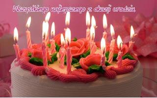 świetlica Parafii Nsm W Dojlidach życzenia Urodzinowe Dla