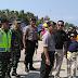 APARAT TNI KODIM 0703/CILACAP BERSAMA POLRI AMANKAN OBYEK WISATA
