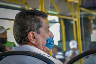 Multa por no usar cubreboca en Cancún hasta por $ 3 mil 434 pesos