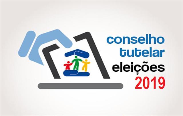 Confira seu local de votação nas eleições para Conselheiro Tutelar