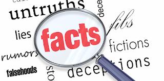 Larry Elder: Facts Don't Matter