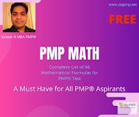 PMP Math
