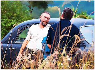 Vincent Cassel, em 'O Filme da Minha Vida'