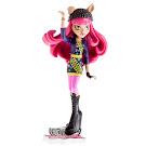 Monster High RBA Howleen Wolf Magazine Figure Figure