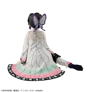 GEM Palm Top Shinobu-san de Demon Slayer: Kimetsu no Yaiba, Megahouse