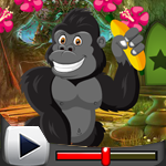 G4K Gorilla Rescue Game W…