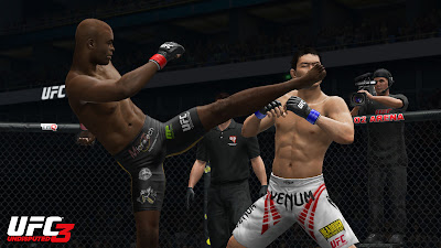 Power Torrent Games: UFC Undisputed 3 [MULTI][FW 4.01][PS3]