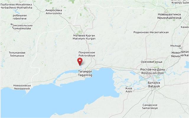 Andreyevo–Malent'yevo
