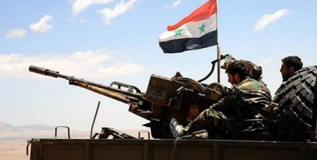 Δυνάμεις του Άσαντ έχουν περικυκλώσει τους Τούρκους στην Ρας Αλ Αΐν