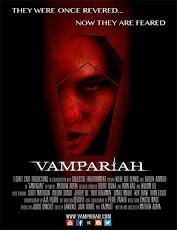 pelicula Vampariah