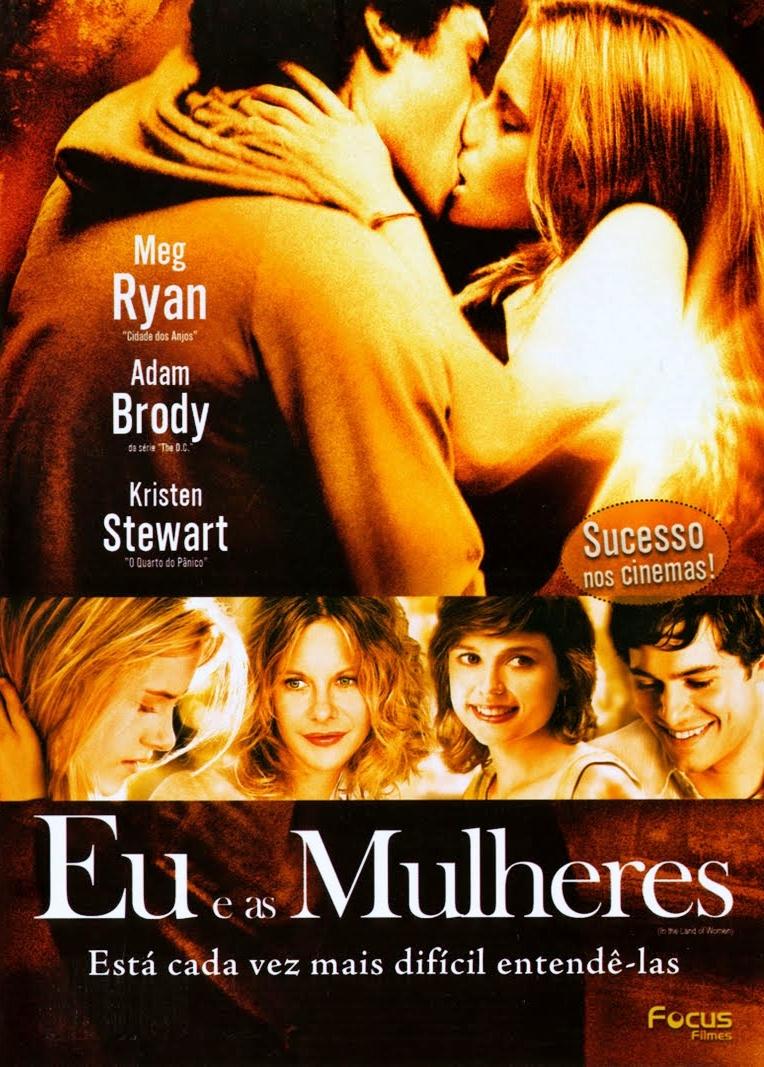 Capa do Filme Eu e As Mulheres