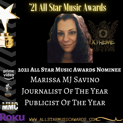 2021 ALL STAR MUSIC AWARDS (click on photo to cast your daily vote)