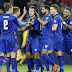Hasil Pertandingan Leicester City vs Sevilla 2-0