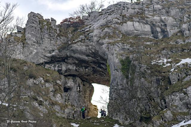 Parque Natural del Gorbea - Ojo de Atxular, Atxulaur por El Guisante Verde Project