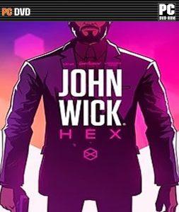 John Wick Hex Torrent - PC (2019)
