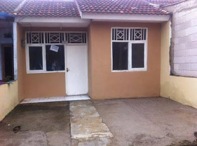 Over Kredit Rumah Murah Setu Bekasi Cicilan 600Ribuan Graha Mustika Grande
