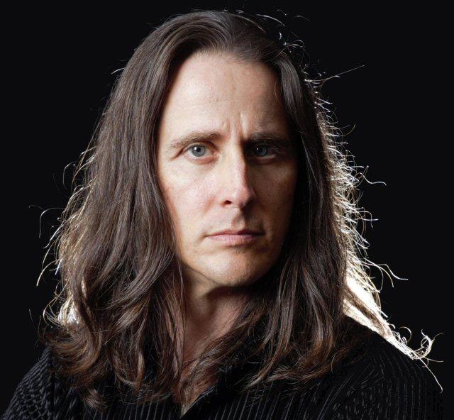Todd Michael Hall (singer)