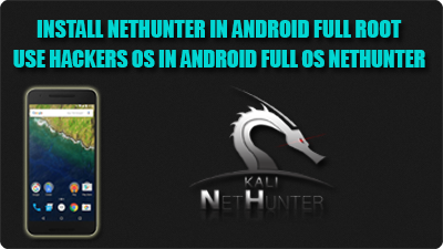 install netunter os in rooted device