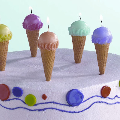 11 Creative and Cool Birthday Candles (11) 7