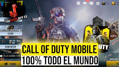 descargar-call-of-duty-mobile-gratis