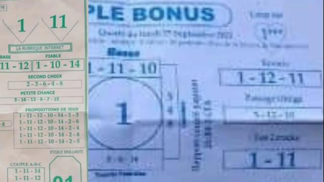 Pronostic quinté Lundi Paris-Turf TV-100 % 27/09/2021
