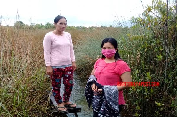 Warga Desa Tampa Keberatan Terhadap Pencemaran yang Diakibatkan Stokpile Batubara
