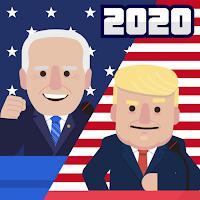 Hey! Mr. President – 2020 Election Simulator Mod Apk