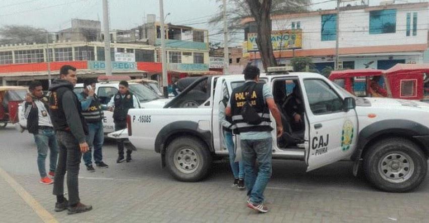 Escolares salvan de ser secuestradas en Talara