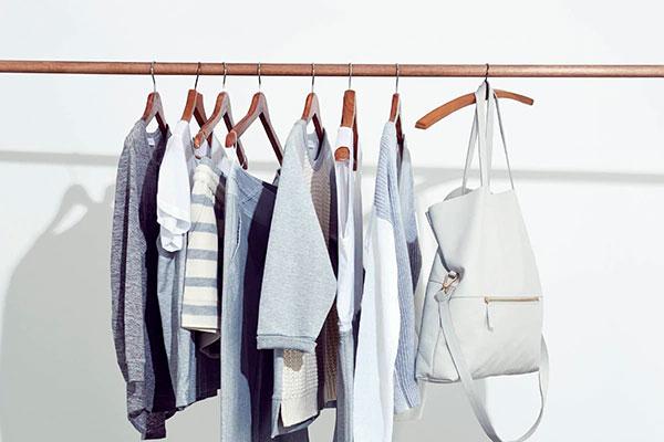 Гардероб-долгожитель. Как сохранить одежду опрятной на длительный срок