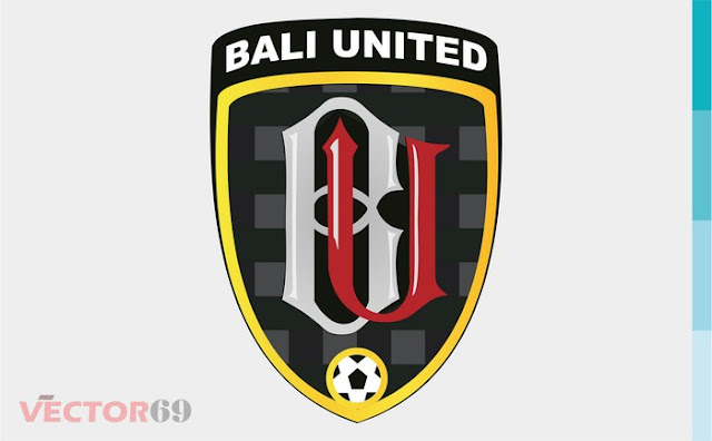 Logo Bali United - Download Vector File SVG (Scalable Vector Graphics)