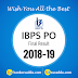 IBPS PO Final Result 2018-19 Out: Check Now
