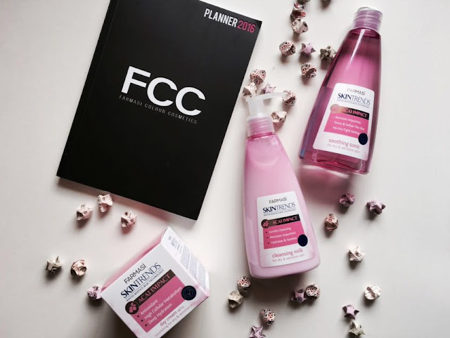 Beauty Review: Farmasi Colour Cosmetics launches Skintrends Skincare