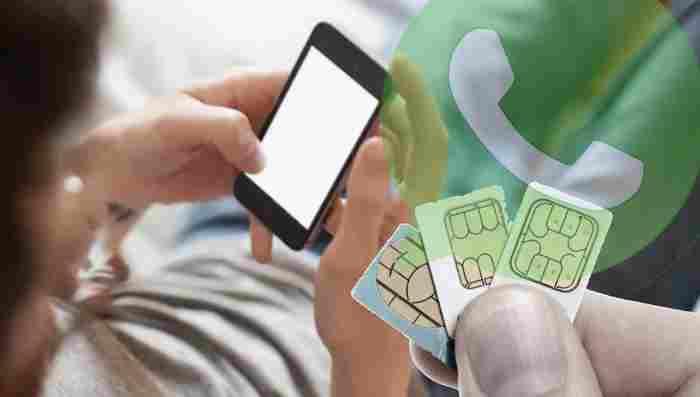 Cara Ganti Nomor WhatsApp Tanpa Instal Ulang
