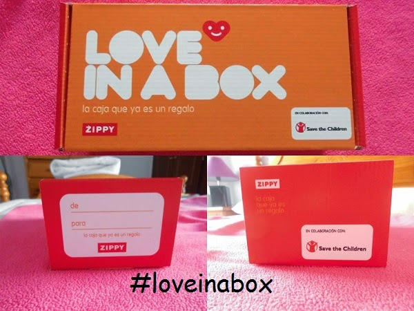 #loveinabox