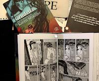 """Logo Vinci gratis copie di ''Crudeltà"""", storie brevi di Koren Shadmi"""