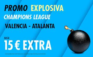 suertia promocion champions valencia vs atalanta 10 marzo 2020