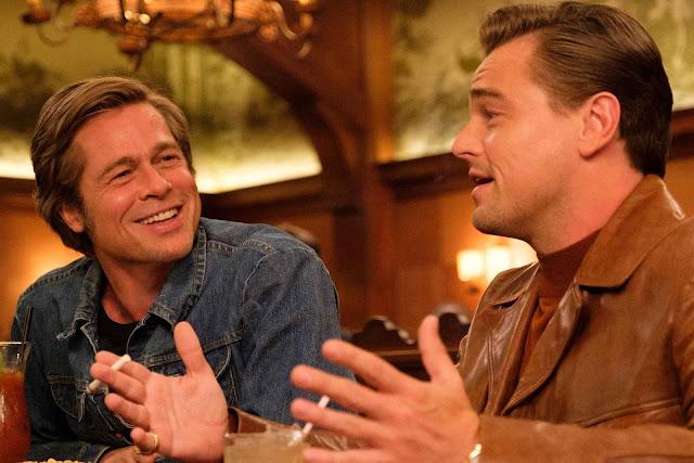 """UCI abre venda antecipada de """"Era uma Vez em... Hollywood"""", novo filme de Tarantino"""