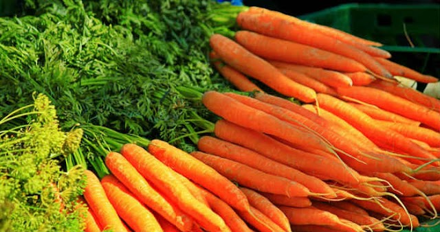 Nutrients And Benefits Of Carrots That Can Cure Various Skin Diseases