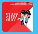 Cara Daftar Paspor Online Terbaru Menggunakan Aplikasi Layanan Paspor Online