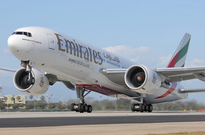 Η Emirates εξετάζει το ενδεχόμενο να προβεί σε 30.000 απολύσεις