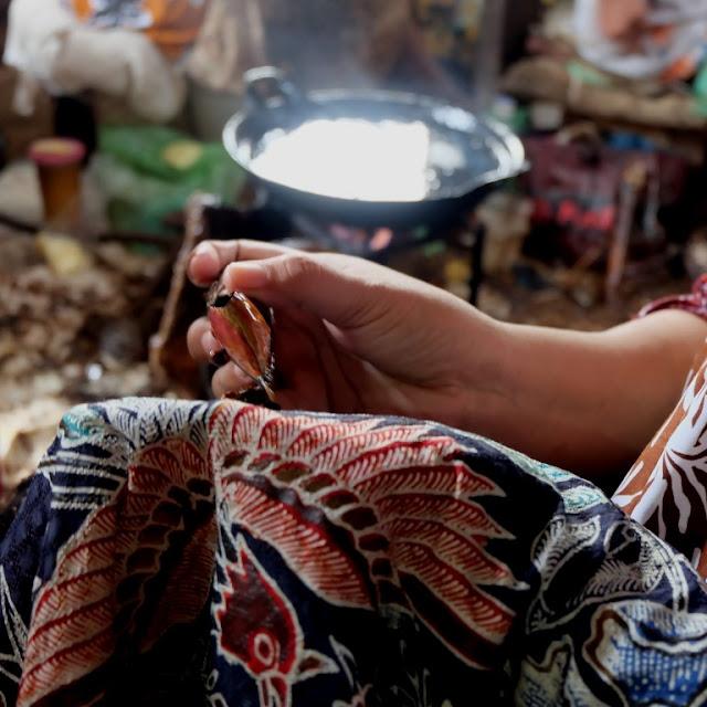 handsinframe, membatik, batik tulis, handsinframe batik, canting