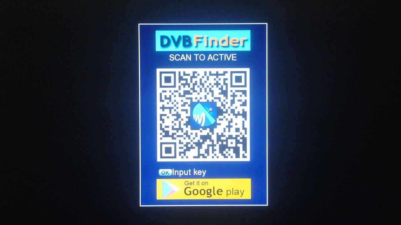 Cara Hapus Aktivasi DVB Finder Skybox A1 Venus Meteor HD